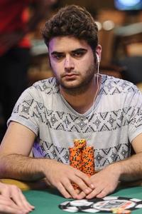Pablo Gordillo profile image