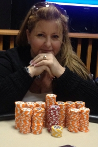 Pamela Buzzetto profile image
