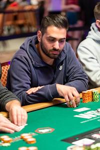 Paraskevas Tsokaridis profile image