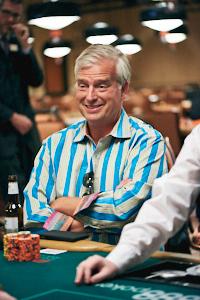 Parker Drew profile image