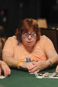 Patricia Cahill profile image