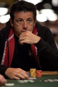Patrick Bruel profile image