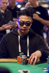 Patrick Chan profile image