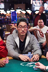 Patrick Chung profile image