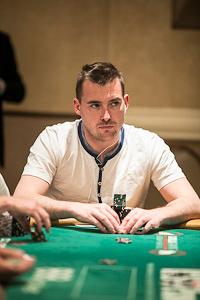 Patrick Clarke profile image