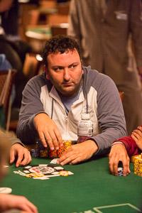 Patrick Curzio profile image