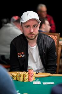 Patrick Leonard profile image