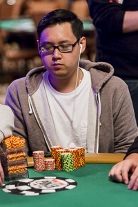Patrick Truong profile image