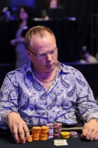 Paul Newey profile image