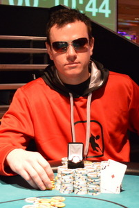 Paul Cookson profile image