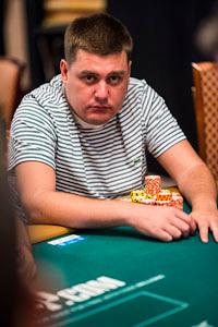 Paul Fontan profile image