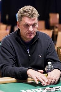 Paul Leckey profile image