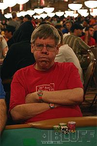 Paul Magriel profile image