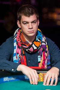 Paul Michaelis profile image