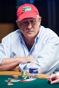 Paul Spitzberg profile image