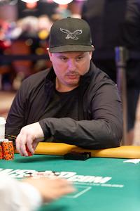 Paul Volpe profile image