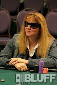 Paula Holder profile image
