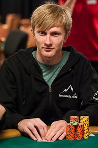 Pavlo Veksler profile image