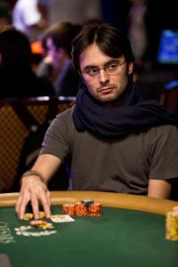 Pedro Correa profile image