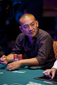 Percy Mahatan profile image