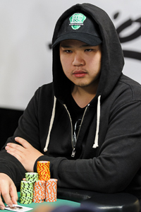 Perry Shiao profile image