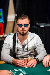 Petar Kalev profile image