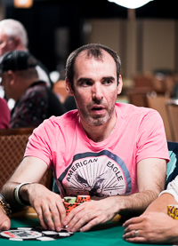 Peter Murphy profile image