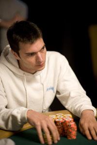 Peter Turmezey profile image