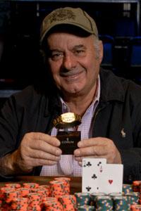 Pete Vilandos profile image