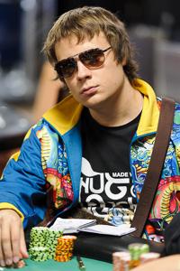 Petr Bartagov profile image