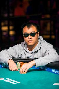 Phachara Wongwichit profile image
