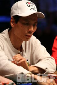 Phi Nguyen profile image