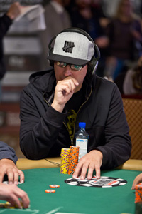 Phil Laak profile image
