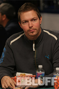 Phillip Hilm profile image