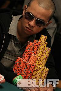 Philip Yeh profile image