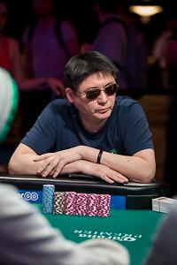 King Wang profile image