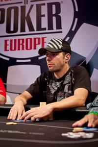 Philippe Boucher profile image