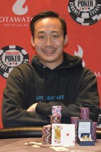 Philip Shing profile image