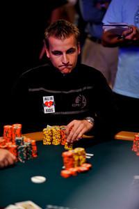 Philipp Gruissem profile image