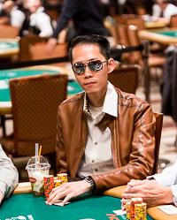 Phong Than Nguyen profile image