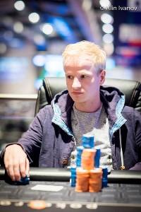 Pim van Holsteyn profile image
