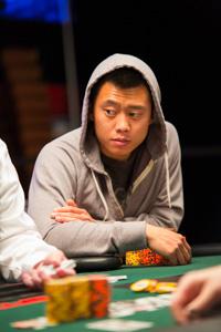 Ping Liu profile image