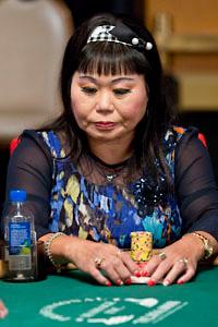 Pok Kim profile image