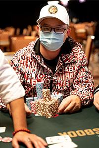 Zhi Wu profile image