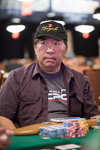 Qinghai Pan profile image