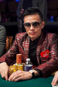 Quan Zhou profile image