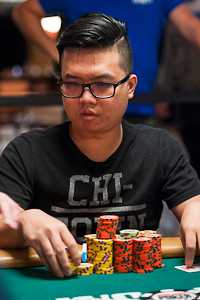 Quang Ngo profile image