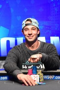 Ryan Eriquezzo profile image