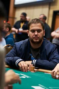 Rafael Oliveira Ferreira profile image