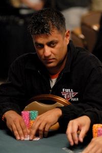 Ram Vaswani profile image